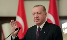 Атаката срещу Ирак цели да премахне терористичната заплаха