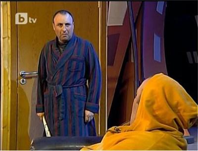 Актуалният Руслан Мъйнов е свалил 25 кг.