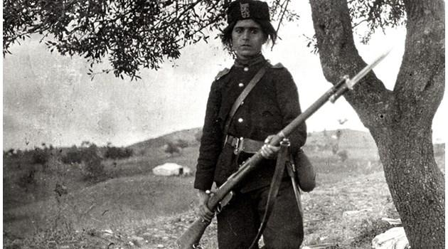 Жените войводи привличали като магнит мъжете