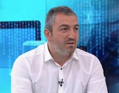 Борислав Сестримски: Технологичната война е заради изграждането на 5G мрежата