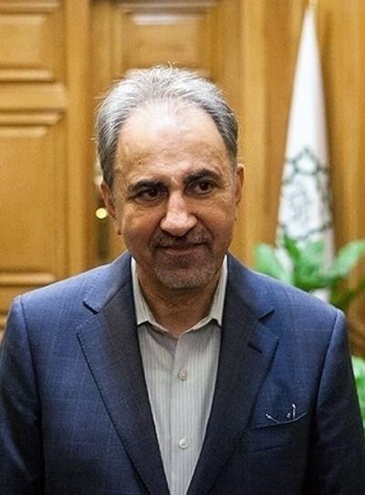 Мохамад Али Наджафи Снимка: Уикипедия/ Erfan Kouchari