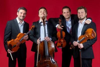 Камерната сцена на зала България приветства новия сезон с багри от концерти и много музикално настроение