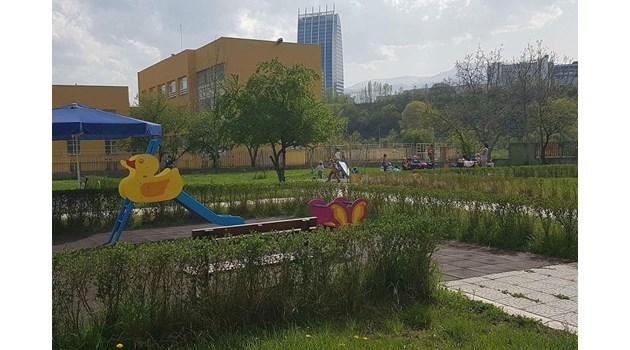 4 деца от столичната 185 детска градина са с положителни проби за COVID-19