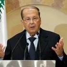 Президентът на Ливан Мишел Аун СНИМКА: Ройтерс