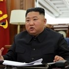 Севернокорейският лидер Ким Чен-ун СНИМКА: Ройтерс