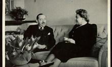 Комунистите пращат съпругата на Богдан Филов в колиба без ток и вода