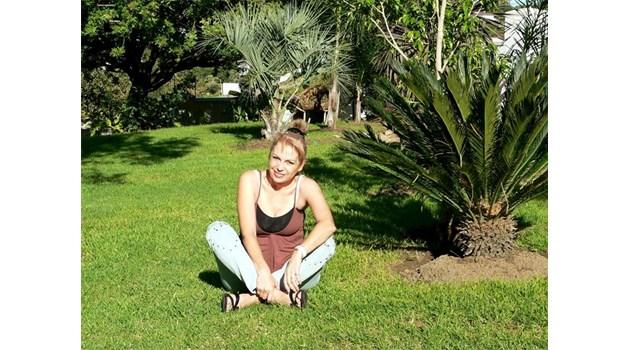 """Хванаха внука на Веска Меджидиева от кръга """"Орион"""", съдена за крадени милиони, да отглежда марихуана"""