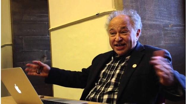 Синът на легендарния икономист Милтън Фридман - Дейвид: Съдебната система трябва да се приватизира