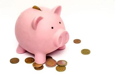 Очаква се 1,5 млн. лв. бюджетен излишък за февруари СНИМКА: Pixabay