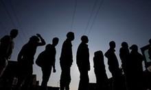 Арестуваха българин в Словения за трафик на мигранти