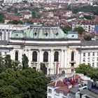 28 дни карантина за заразен с COVID-19 в Софийския университет