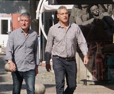Георги Тодоров и Валери Жаблянов са сред опонентите на ръководството, които търсят нова идейна основа и лица на столетницата.