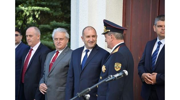 Бойко Рашков няма да прави проект с Бръшляновата лига, Стефан Янев отново премиер