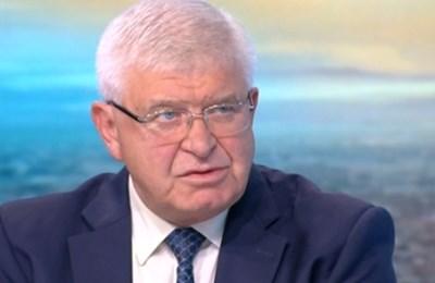 Здравният министър Кирил Ананиев Кадър: bTV