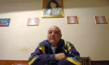 Треньорът на Васил и Георги Илиеви знаел, че си отива