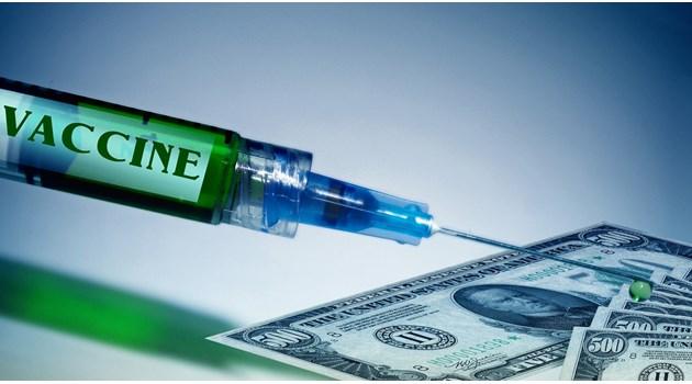 Плащаме $60 млрд. за ваксините срещу COVID, печелим $153 млрд.