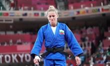Българска джудистка не спира да плаче: мечтата й за медал отлетя, а стигна до Токио със скъсана връзка