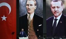 Ататюрк извади Турция от средновековието и я вкара в 20-ти век. Ердоган е на път да поправи това.