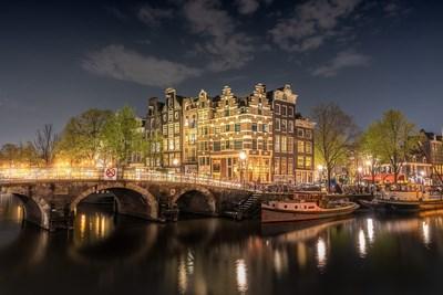 Изглед от Нидерландия Снимка: Пиксабей