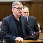 Алек Болдуин в съда в Манхатън  СНИМКИ: Ройтерс