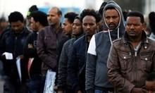 """Задържаха 18 емигранти на магистрала """"Тракия"""" край Септември"""