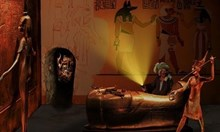 Започва реставрация на саркофага на Тутанкамон