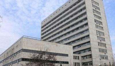 Болницата в Русе  СНИМКА: Архив