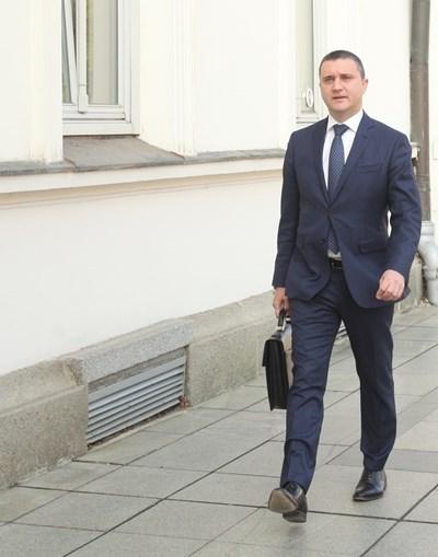 Още при внасянето на иска от Оманския фонд министър Владислав Горанов бе уверен, че България ще спечели арбитража.