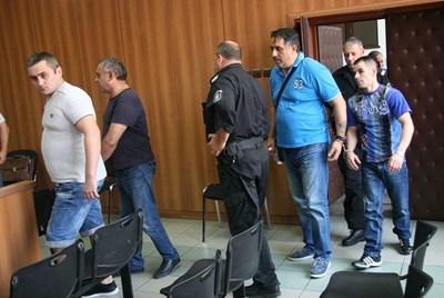 Нападателите на Марийка Илиева не се признаха за виновни. Снимки: 24 часа
