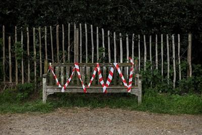 Пейка в Лондон Снимка: Ройтерс