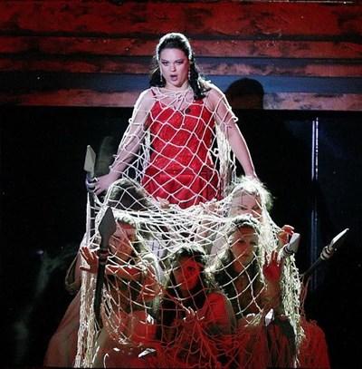 Снимки Софийска опера