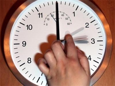 Тази нощ в 4.00 часа местим стрелките на часовника с един час назад. Снимка: Pixabay