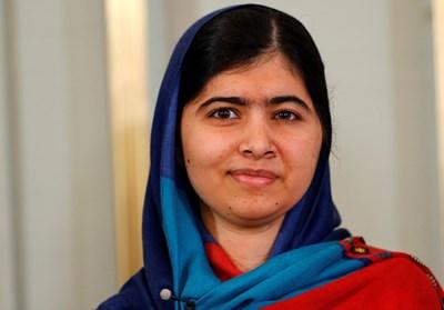Пакистанските талибани стоят зад атаката срещу носителката на Нобелова награда за мир Малала Юсафзаи СНИМКА: Ройтерс
