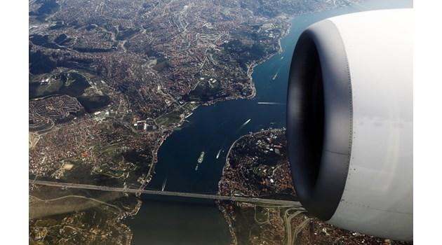 Каналът на Босфора ни прави Катар на Балканите