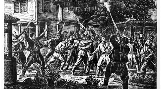 Каква е съдбата на българките, участвали в Априлското въстание?