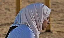 Разтърсващата история на Дана - секс робиня, затворничка и слугиня на Ислямска държава