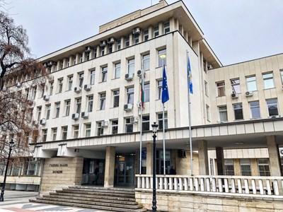 Наказанието е постановено от районния съд в Пловдив