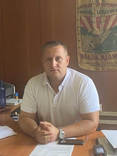 Петър Стоименов