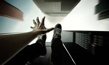 Живи след скок в бездната. Лекари във ВМА шокирани: Мъж полита от 14-ия етаж и остава жив