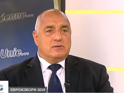 Борисов: Нямам приятели, последно плаках, когато мама умря