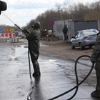 Икономиката на Украйна може да изгуби много от свиването на преводи от чужбина СНИМКА: Ройтерс