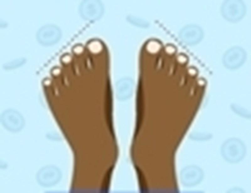 Египетски крак