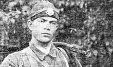 """Убийство в кафене """"Комерсиал"""", място за срещи на бивши македонски революционери"""