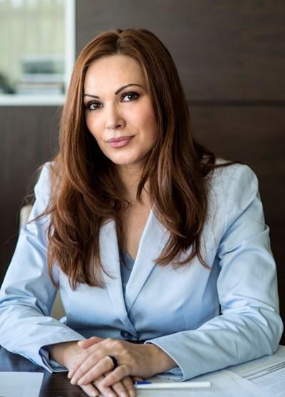 Габриела Козарева СНИМКА: Йордан Симeонов