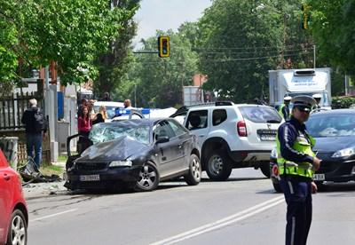 Гаранционият фонд ще плаща обезщетения, когато има пострадали при катастрофа, но не е установен виновният шофьор.