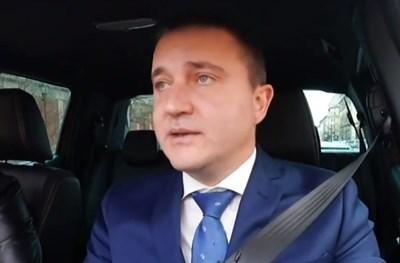Горанов: Държавата се развива изключително успешно