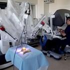"""""""Майчин дом"""" бе първата държавна болница в София и втора след Плевен, която през 2019 г. въведе роботизираната система Da Vinci. СНИМКА : """"24 ЧАСА"""""""
