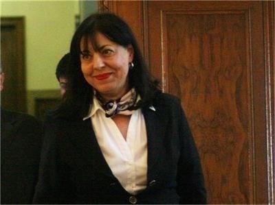 Елеонора Николова СНИМКА: Архив
