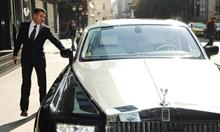 Петима българи се возят в коли за 15 милиона евро