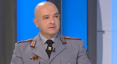 Професор Венцислав Мутафчийски  Кадър: БНТ